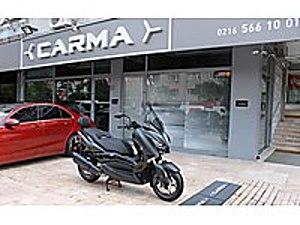 -CARMA-2019 YAMAHA XMAX-İRON MAX-300 ABS -EKSTRALI- Yamaha X-Max 300 ABS