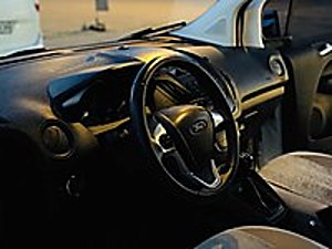 ABDULLAHBATUR GÜVENCESİYLE 1.5TDCİ CURİER YENİ MOTOR Ford Tourneo Courier 1.5 TDCi Delux