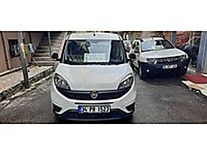 2016 YETKİLİ SERVİS BAKIMLI  DEĞİŞEN YOK 63.000 KMDE.  18 KDV... Fiat Doblo Panorama 1.6 Multijet Maxi Easy