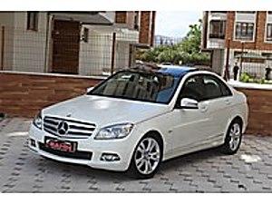 Şahin Oto Galeri2010MERCEDES C180 AVANGARDE 66.000KM CAM TAVANLI Mercedes - Benz C Serisi C 180 Komp. BlueEfficiency Avantgarde
