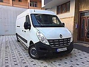 HATASIZ BOYASIZ KLİMALI 95 BİN KM DE ORJŞİNAL Renault Master 2.3 L3H2  13 m3