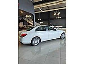 FUGA MOTORS CUMA BEYE HAYIRLI OLSUN Mercedes - Benz C Serisi C 180 Comfort 7G-Tronic