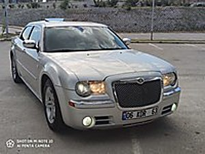 FULL BAKIMLI 2005 MODEL CHRYSLER 300 C 2.7 SIRALI SİSTEM LPG Lİ Chrysler 300 C 2.7