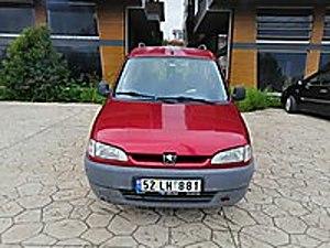 YENİ SAHİBİNE HAYIRLI OLSUN Peugeot Partner 1.9 D