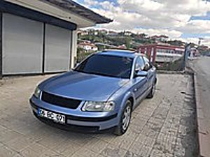 98 MODEL HİGHLİNE 1.8T Volkswagen Passat 1.8 T Highline