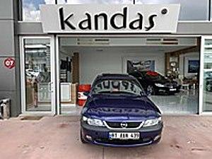 KANDAŞ DA 1997 OPEL VECTRA 2.5 CDX Opel Vectra 2.5 CDX