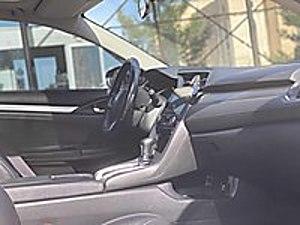 ARACIMIZ PERŞEMBE GÜNÜNE KADAR OPSİYONLANMIŞTIR Honda Civic 1.6i VTEC Eco Executive