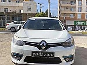 ARACIMIZ SATILMIŞTIR Renault Fluence 1.5 dCi Icon