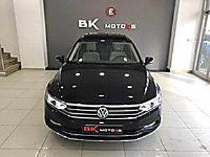 OPSİYONLANMIŞTIR Volkswagen Passat 1.6 TDI BlueMotion Elegance