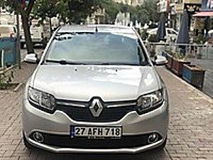 2014 TOUCH 1.5 DİZEL 90LK BOYASIZ SERVİS BKMLI 187 BNDE ORJNAL Renault Symbol 1.5 dCi Touch