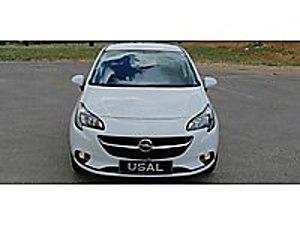 OPEL CORSA 1.4 ENJOY OTOMATİK HATASIZ BOYASIZ ÇİZİKSİZ Opel Corsa 1.4 Enjoy