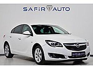 SAFİR AUTO DAN 2016 İNSİGNİA HASARSIZ KAYITSIZ 95.000 KM TEMİZ Opel Insignia 1.6 CDTI  Design