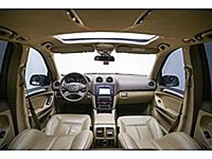BKR MOTORSDAN BAYİ GL 350 4 MATİC BLUETEC Mercedes - Benz ML 350 CDI