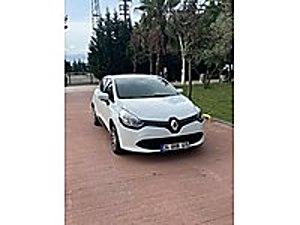 BAKIMLI MASRAFSIZ UYGUN FİYAT CLİO 1.5 DCİ JOY 75 HP MANUEL Renault Clio 1.5 dCi Joy