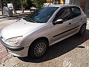PEUGEOT 206 DİZEL Peugeot 206 1.4 HDi X-Design