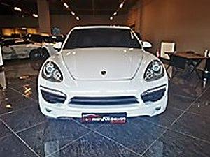 RIDVAN DEMİR  DEN 2012 PORSCHE CAYENNE DİESEL BAYİ 149.000 KM Porsche Cayenne 3.0 Diesel