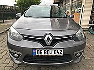 2015 MODEL DİZEL İCON FLUNCE 96 BİN KM DE Renault Fluence 1.5 dCi Icon