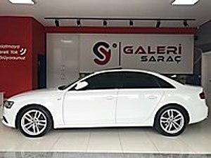 Çetin abime hayırlı olsun Audi A4 A4 Sedan 2.0 TDI