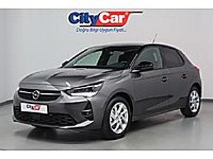 DİNAMİK PAKET EXTRALI    2020 Yeni Corsa Paket Dizel Manuel Opel Corsa 1.5 D Dynamic