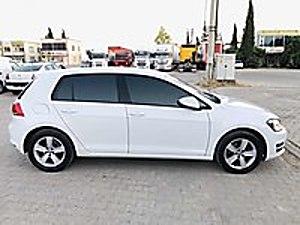 EMSALSİZ GOLF CONFORTLİNE DSG TDI Volkswagen Golf 1.6 TDI BlueMotion Comfortline