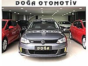 OTOPORT DOĞA DAN - OTOMATİK JETTA COMFORTLİNE 1.4 TSI Volkswagen Jetta 1.4 TSI Comfortline