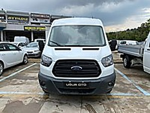 UĞUR OTO 2016 FORD TRANSİT 350 L 150 Hp UZUN ŞASE HATASIZ Ford Transit 350 L