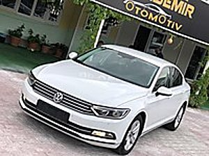ARACIMIZ LARA ÇARŞIYA VERİLMİŞTİR Volkswagen Passat 2.0 TDI BlueMotion Comfortline