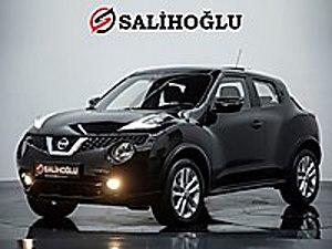 ARACIMIZ OPSİYONLANMIŞTIR... Nissan Juke 1.6 Sky Pack