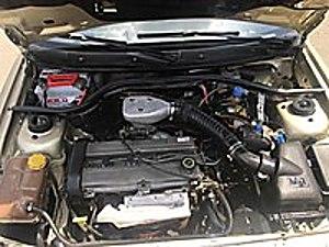 Kaporası alınmıştır Ford Escort 1.6 CL