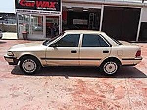 Bakımlı masrafsız Toyota Corona 2.0 XL