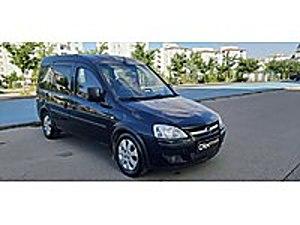 CAN OTO GALERİ DEN Opel Combo 1.3 CDTI City Plus 2008 Model Opel Combo 1.3 CDTi City Plus
