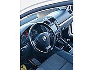2007 MODEL VW GOLF - 1.6 BENZİN - TERTEMİZ BAKIMLI Volkswagen Golf 1.6 FSI Goal