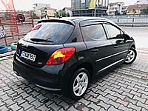 EGE OTOMOTİVDEN 2009 PEUGEOT 207 1.4 TRENDY LPG Lİ OTOMATİK Peugeot 207 1.4 VTi Trendy