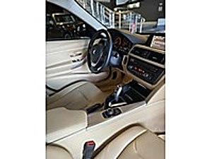 FUGA MOTORS KUŞADASINA HAYIRLI OLSUN BMW 3 Serisi 320i ED Luxury Line