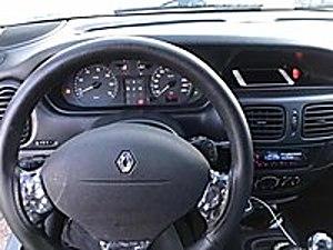 ARAÇ MÜŞTERİ ARABASI 05444495158 2001 MODEL MEGANE SINIF Renault Megane 1.6 RTE