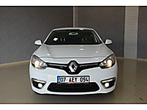 2016 MODEL FLUENCE OTOMATİK HATASIZ Renault Fluence 1.5 dCi Icon