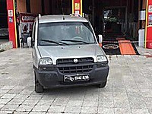 ER KE OTO DAN FIAT DOBLO Fiat Doblo Combi 1.3 Multijet Active