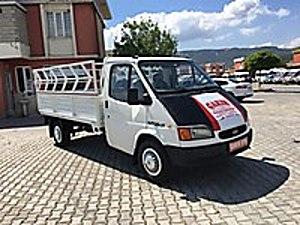 ÇAKİR OTO DAN 1994 MODEL UZUN ŞASE YENİ KESME 190 LİK PİKAP Ford Trucks Transit 190 P