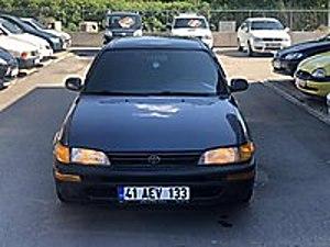 EFSANE KASA 1.6 XL MASRAFSIZ Toyota Corolla 1.6 XL
