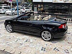 ERDOĞANLARDAN 2007 MODEL EOS CABRİO 1.6 Volkswagen EOS 1.6 FSi Highline