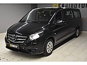 CABİR DEN 2018 MERCEDES BENZ VİTO TOURER 111 BlueTec Mercedes - Benz Vito Tourer 111 CDI Base
