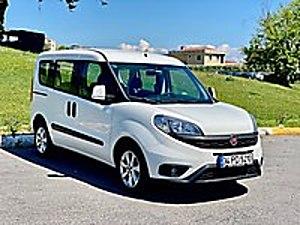 ARACIMIZ OPSİYONLANMIŞTIR... Fiat Doblo Combi 1.3 Multijet Safeline