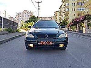 UFUK OTO DAN 2000 OPEL ASTRA 1.6 CD RUHSATA İŞLİ LPG Lİ Opel Astra 1.6 CD