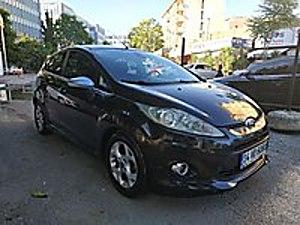 2011 MODEL FİESTA TİTANİUM 1.4 LPG Lİ OTOMATİK VİTES Ford Fiesta 1.4 Titanium