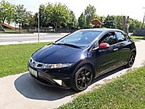 2009 HONDA CİVİC 1.8 SPORT 140 HP Honda Civic 1.8 Sport