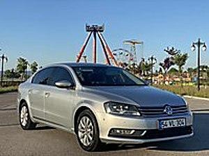 PASSAT COMFORTLİNE BAKIMLI Volkswagen Passat 1.6 TDI BlueMotion Comfortline