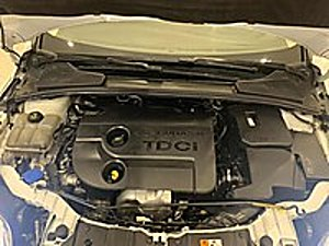 2014 FORD FOCUS 1.6 TDCİ STYLE 115 HP Ford Focus 1.6 TDCi Style