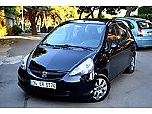 ENDPOINT - 2007 MODEL 57.000 KM ÇOK TEMİZ OTOMATİK JAZZ EMSALSİZ Honda Jazz 1.4 Sport