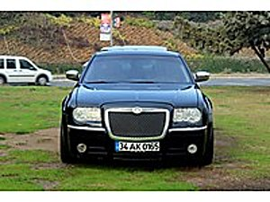 ORAS DAN 2008 MODEL CHRYSLER 300 C 3 0 CRDİ MAKYAJ LI EMSALSİZZ Chrysler 300 C 3.0 CRD