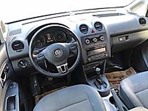 2011 CADDY 1.6 TDİ Volkswagen Caddy 1.6 TDI Trendline